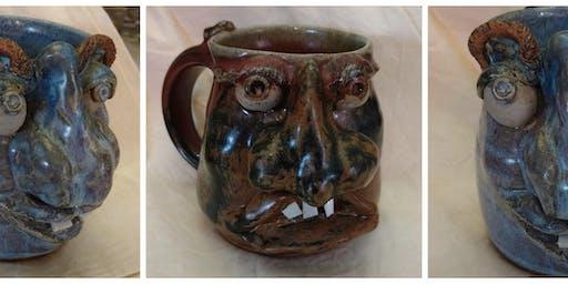 Ugly Mug Class
