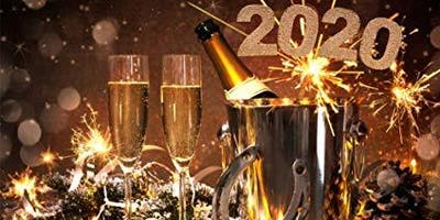 New Year's Eve Salsa AND Hustle Spectacular Hosted by Audrey St Vincent