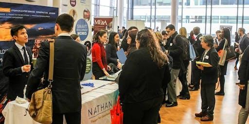 2020 SID-Washington Career Fair Exhibitor and Sponsor Registration