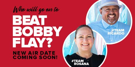 Beat Bobby Flay Watch Party tickets