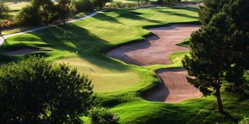 32nd Annual Memorial Skeeter McFee Golf Tournament