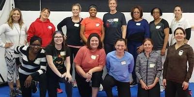 Teens & Women's Immersion Self-Defense February 2020