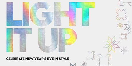 Light it Up / New Year's Eve at W New York - Times Square tickets