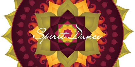Spirit Dance (Novembre) billets