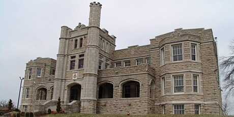 Overnight Ghost Adventure at Pythian Castle - June 5, 2020 (Friday) tickets