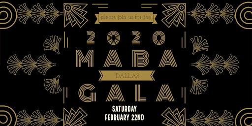 2020 Mexican American Bar Association of Dallas Gala