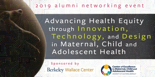 Advancing Health Equity Through Innovation, Technology, and Design in MCAH