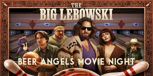 The Big Lebowski Movie Night (members only)