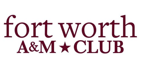 The Fort Worth A&M Club 2019 Past President's Dinner