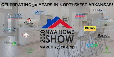 2020 NWA Home Show