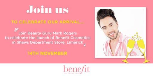 Benefit Launch Party
