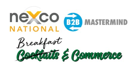 neXco National B2B presents Breakfast & Commerce featuring Successful Culture International tickets