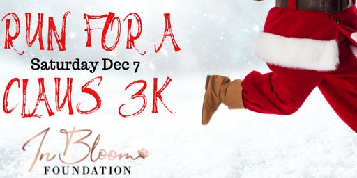 Run for a Claus 3k