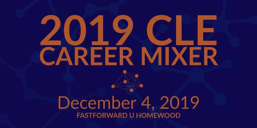 2019 CLE Career Mixer