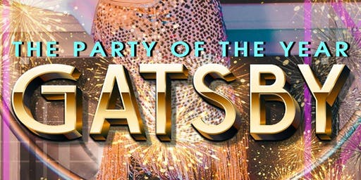 The Party of the Year: GATSBY