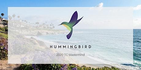 2020 Hummingbird TC Mastermind tickets