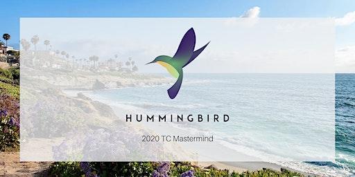 2020 Hummingbird TC Mastermind
