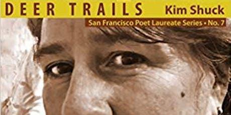 Kim Shuck Book Release tickets