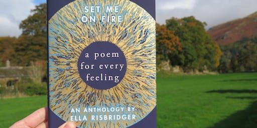 Ella Risbridger - Set Me On Fire: A Poem For Every Feeling