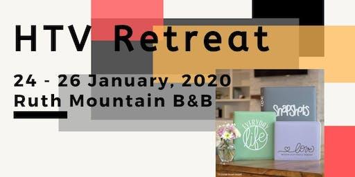 HTV Retreat