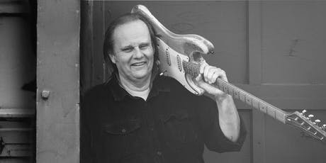 Walter Trout @ SPACE tickets