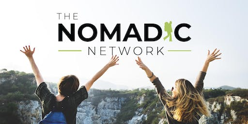The Nomadic Network: Detroit Launch