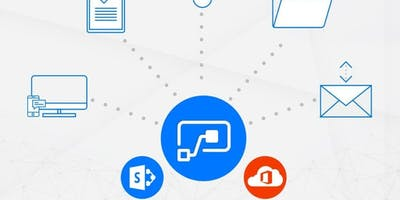 Lourdes IT - SharePoint and Flow for organising your school