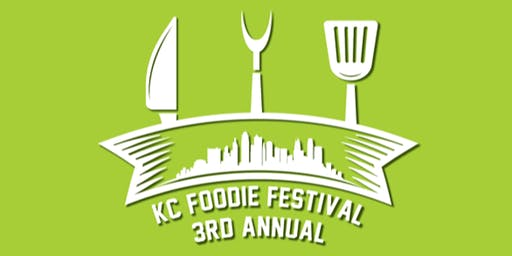 Dave Eckert's Kansas City Foodie Festival