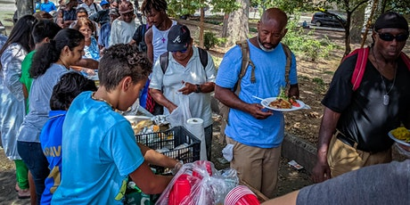 Atlanta Food Distribution Volunteering tickets