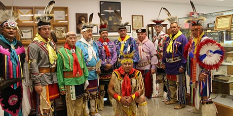 Third Degree by the Oklahoma Masonic Indian Degree Team tickets