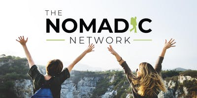 The Nomadic Network: Chicago Launch