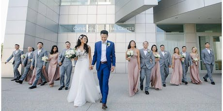 Christ Cathedral Campus Photo Session - February 2020 6am-2pm tickets