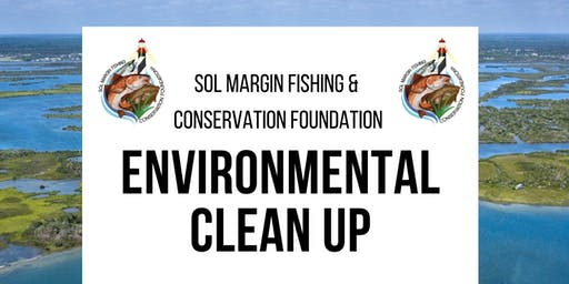Environmental Clean-up: Nocatee Kayak Launch