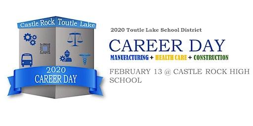 2020 Castle Rock Toutle Lake Career Day