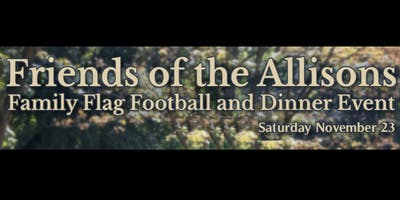 Friends of the Allisons