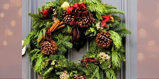 Holiday Design Series by Michael Skaff - Wreath Decor