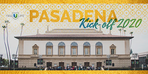 New U Life Pasadena Kick-Off 2020