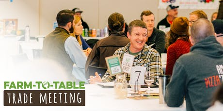 Northwest Washington Farm-To-Table Trade Meeting tickets