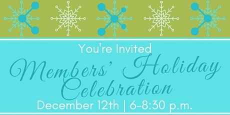 BioForward Members' Holiday Celebration tickets