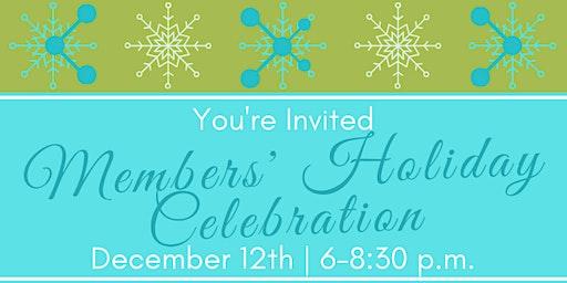 BioForward Members' Holiday Celebration