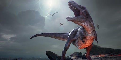 NORTHSIDE: Extinction Event (For Grades 2-5 ONLY)