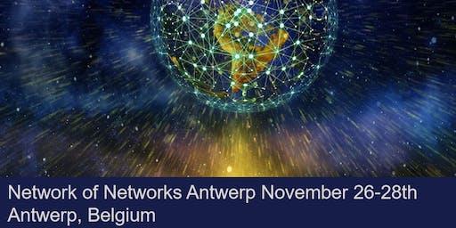 Network of Networks, Antwerp, Belgium