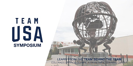 Team USA Symposium