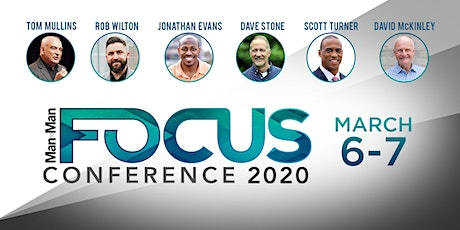 Man to Man Conference 2020 tickets