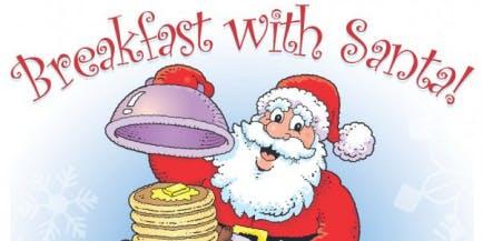 SVCL Santa Breakfast
