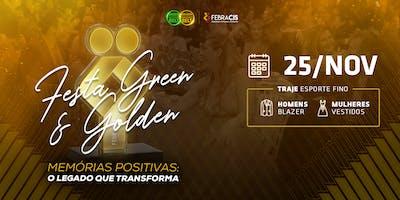 [BELO HORIZONTE/MG] Festa de Certificação Green e Golden Belt (Convidado) - 2019