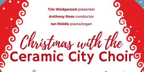 Christmas with the Ceramic City Choir tickets