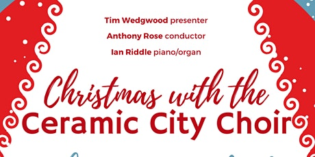 Christmas with the Ceramic City Choir tickets