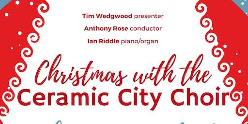 Christmas with the Ceramic City Choir