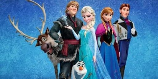 NORTHSIDE: Frozen Sing-along (For All Ages)